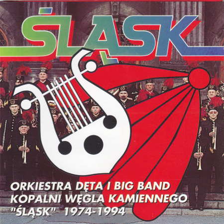 "Orkiestra Dęta i Big Band ""Śląsk"""